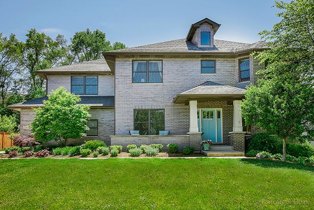 2244 PARK VIEW Court, Wheaton, IL 60189 - #: 10663005