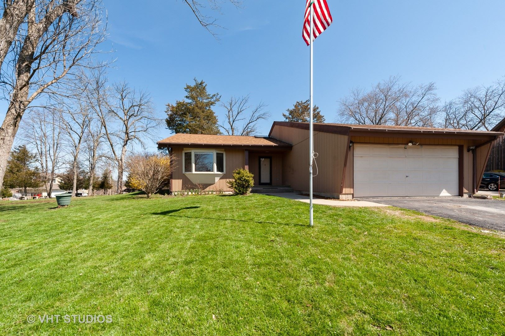 41045 N Ridge Circle, Antioch, IL 60002 - #: 10698005