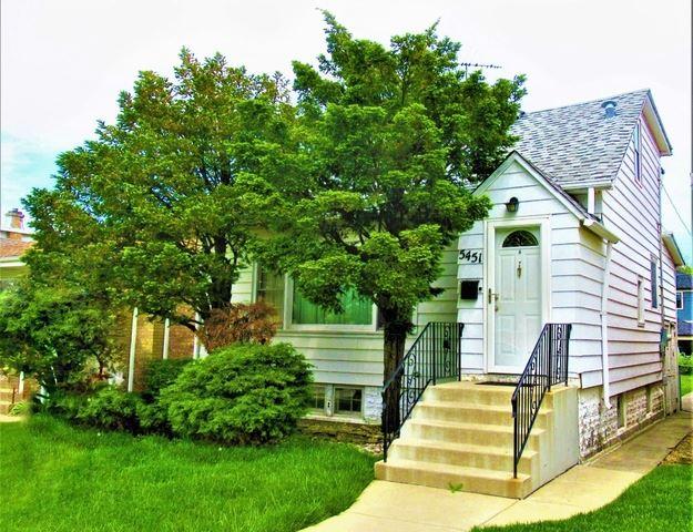 5451 N Normandy Avenue, Chicago, IL 60656 - #: 10699005