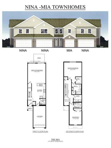 600 W Pleasant Lane #A3, Lombard, IL 60148 - #: 10933005