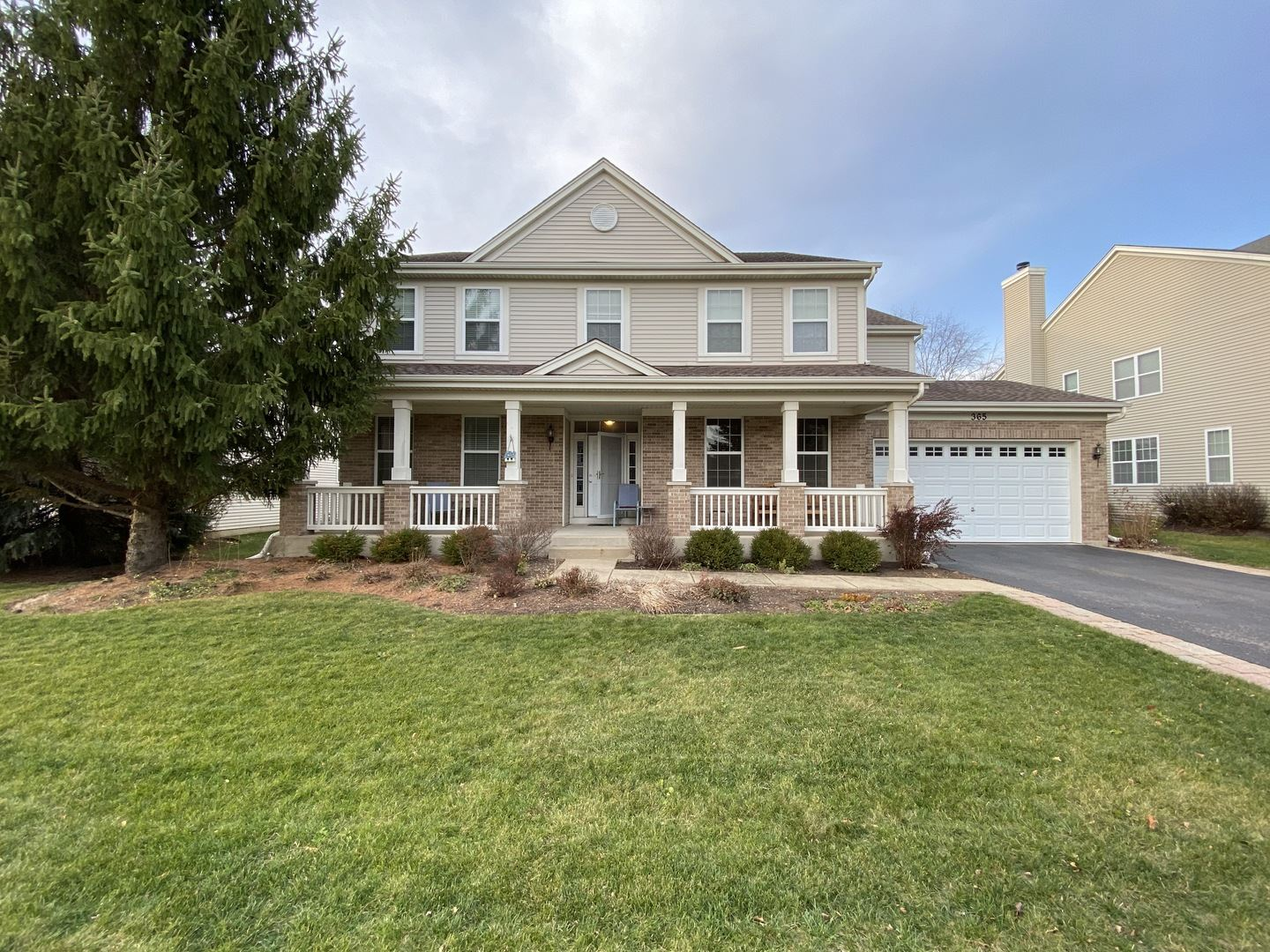 365 MERION Drive, Cary, IL 60013 - #: 10937005
