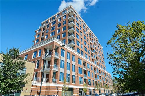 Photo of 540 W Webster Avenue #306, Chicago, IL 60614 (MLS # 10940006)