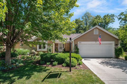 Photo of 372 Waterside Court #372, Naperville, IL 60540 (MLS # 11247006)