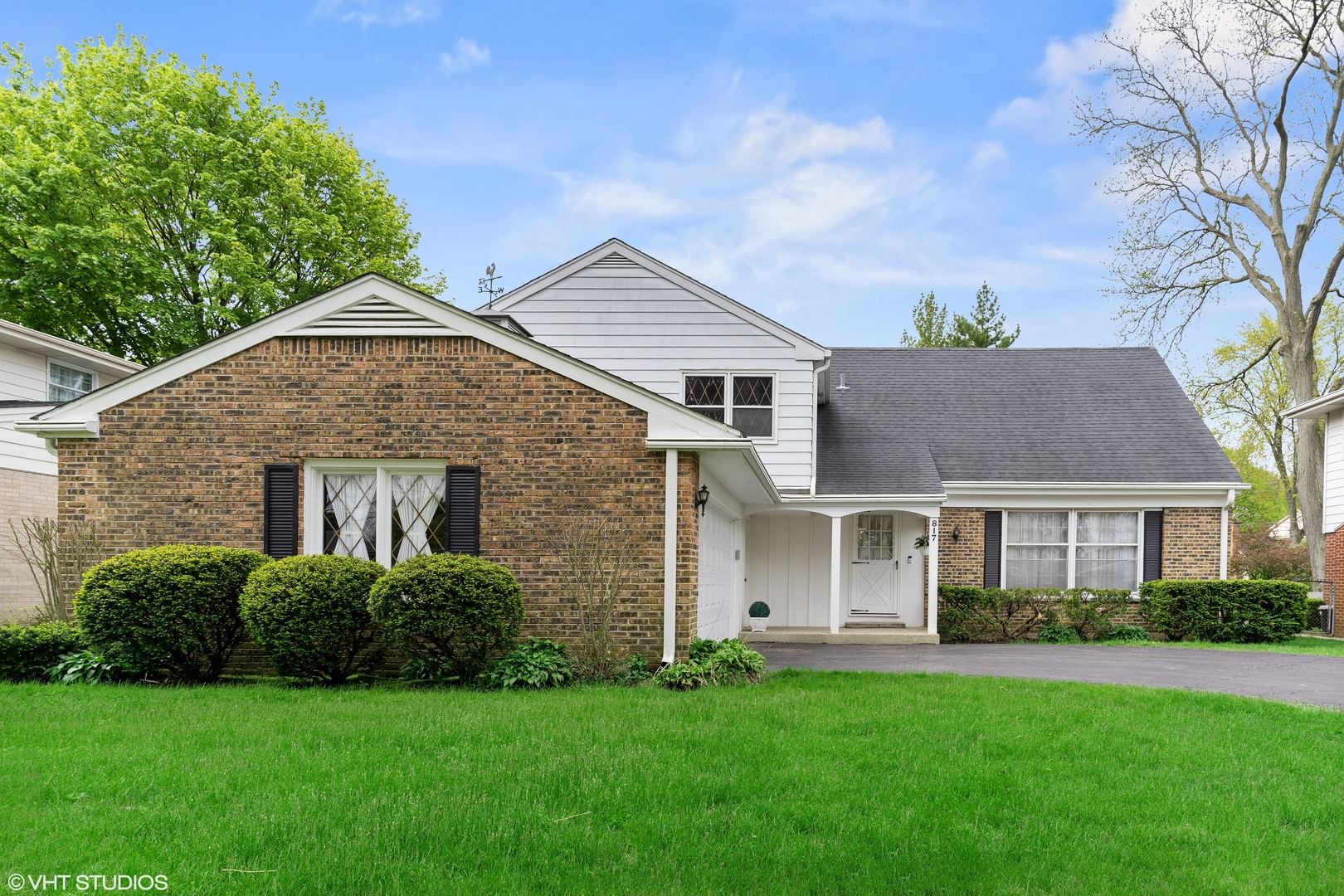 817 E Jules Street, Arlington Heights, IL 60004 - #: 10720006