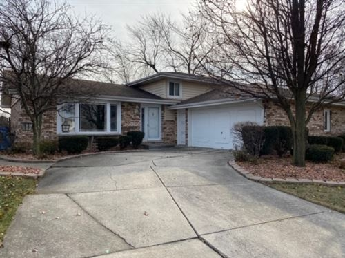 Photo of 8743 Willow Drive, Justice, IL 60458 (MLS # 10593007)