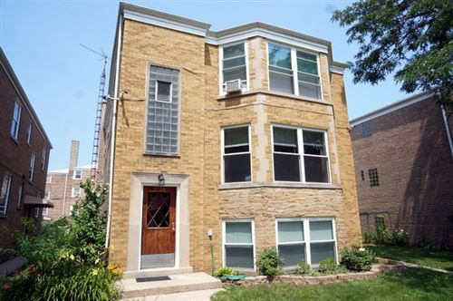 Photo of 2734 W Farragut Avenue #2, Chicago, IL 60625 (MLS # 10724007)