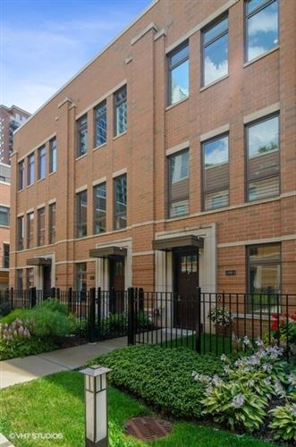 Photo of 1700 S Prairie Avenue #3, Chicago, IL 60616 (MLS # 10891007)