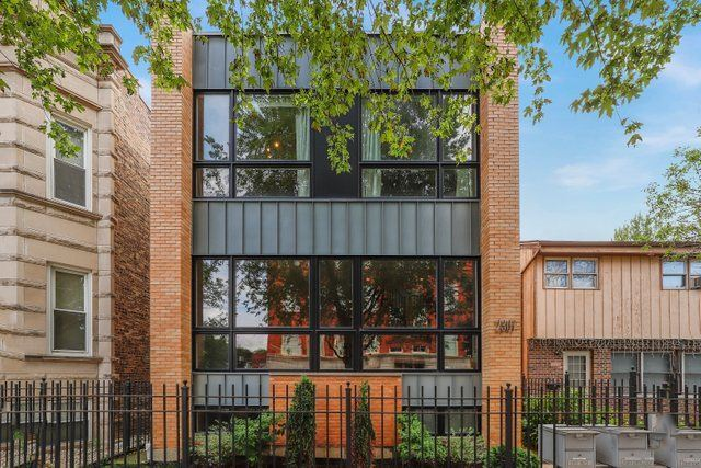 2307 N Albany Avenue #WEST, Chicago, IL 60647 - #: 10783007