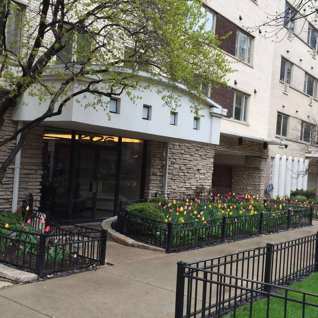 426 W BARRY Avenue #507, Chicago, IL 60657 - #: 11151007