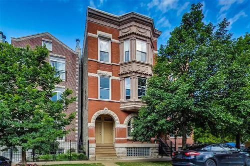 Photo of 1456 N Artesian Avenue N #1F, Chicago, IL 60622 (MLS # 10811008)