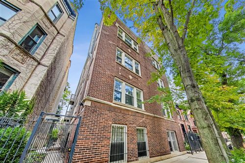 Photo of 1921 N Bissell Street #F, Chicago, IL 60614 (MLS # 11188008)