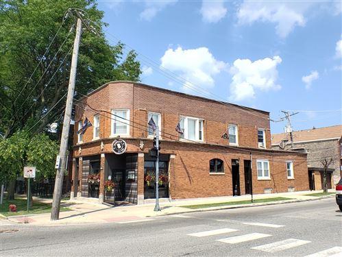 Photo of 6001 N Paulina Street, Chicago, IL 60660 (MLS # 11249008)