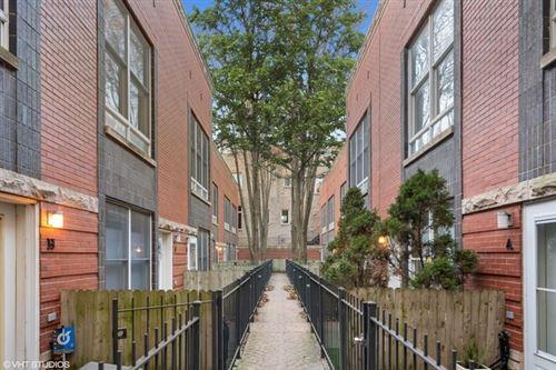 Photo of 1724 N Winnebago Avenue #I, Chicago, IL 60647 (MLS # 11251008)