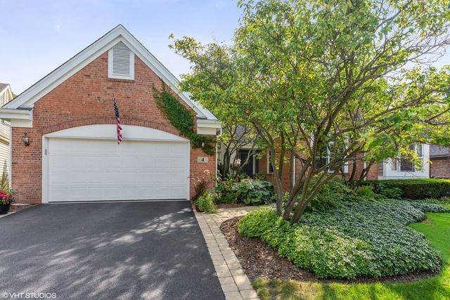 4 Augusta Court, Lake in the Hills, IL 60156 - #: 10492008