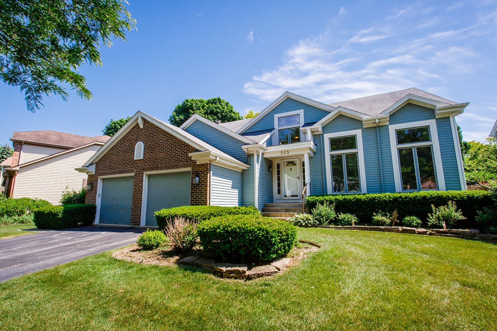 253 Southfield Drive, Vernon Hills, IL 60061 - #: 10707008