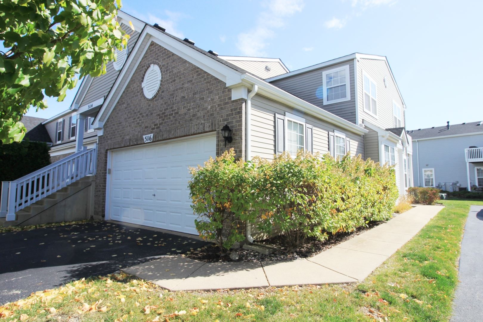 Photo of 5116 New Haven Court #5116, Plainfield, IL 60586 (MLS # 10906008)