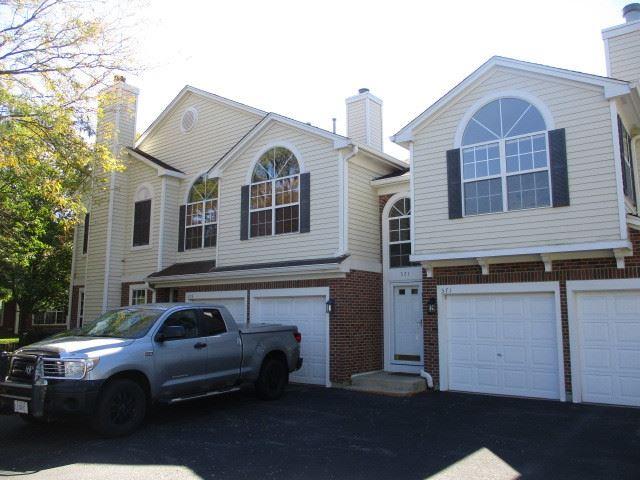 571 GROSSE POINTE Circle, Vernon Hills, IL 60061 - #: 11232008