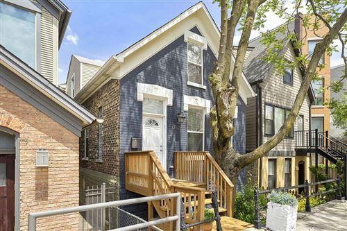 Photo of 1732 W Beach Avenue, Chicago, IL 60622 (MLS # 11099009)