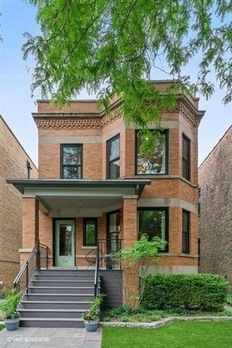 Photo of 1215 W EDDY Street, Chicago, IL 60657 (MLS # 11101009)