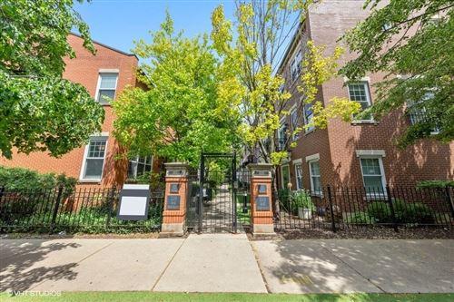 Photo of 210 W Scott Street #E, Chicago, IL 60610 (MLS # 11152009)