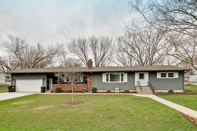 5003 Willow Lane, McHenry, IL 60050 - #: 10419009