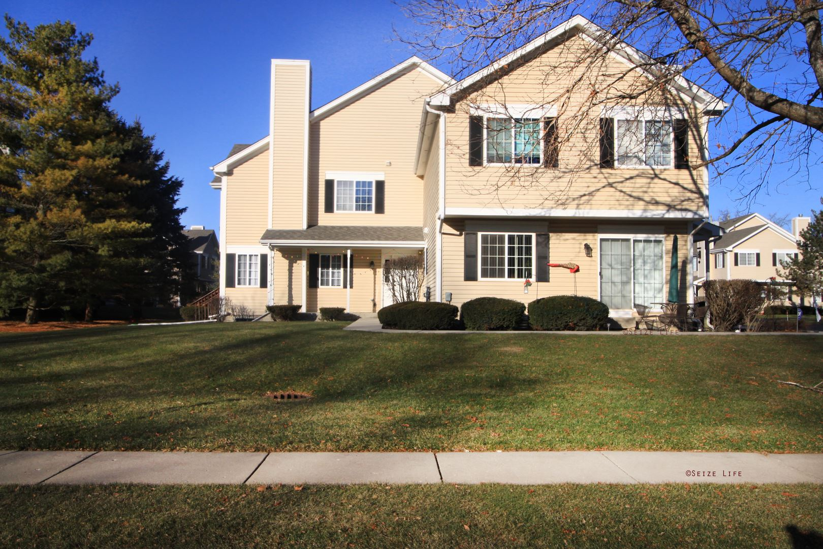 609 SILVER CREEK Road #609, Woodstock, IL 60098 - #: 10592009
