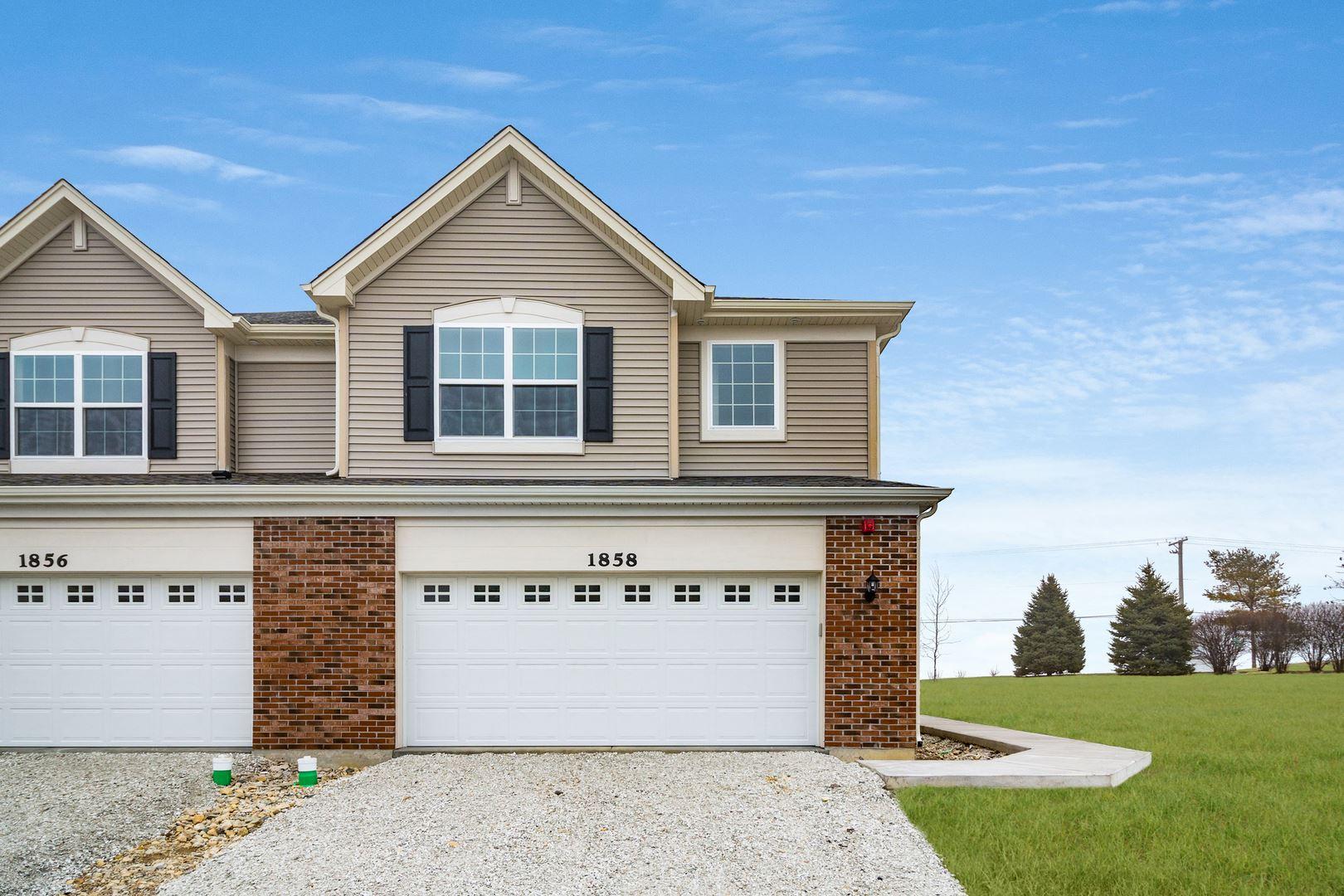 1881 Wren Road, Yorkville, IL 60560 - #: 10694009