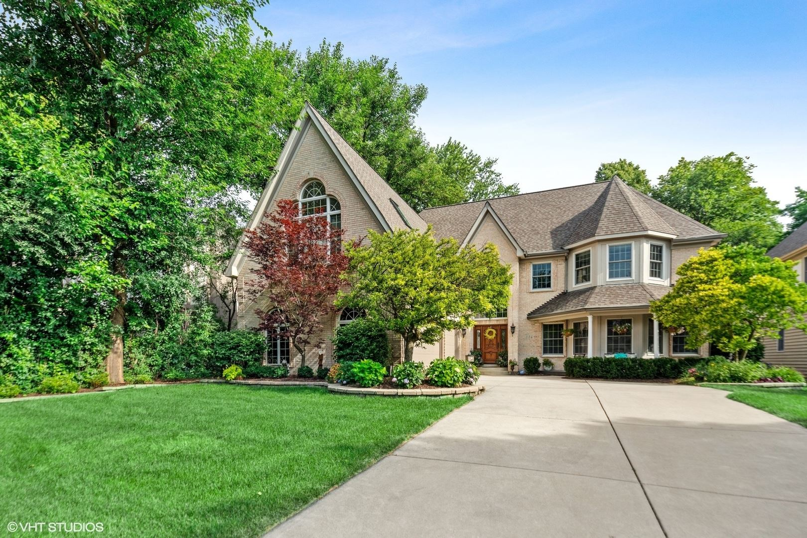 324 Greenfield Avenue, Glen Ellyn, IL 60137 - #: 10794009