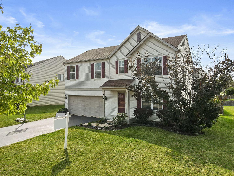 Photo of 1815 Blue Ridge Drive, Plainfield, IL 60586 (MLS # 10843009)