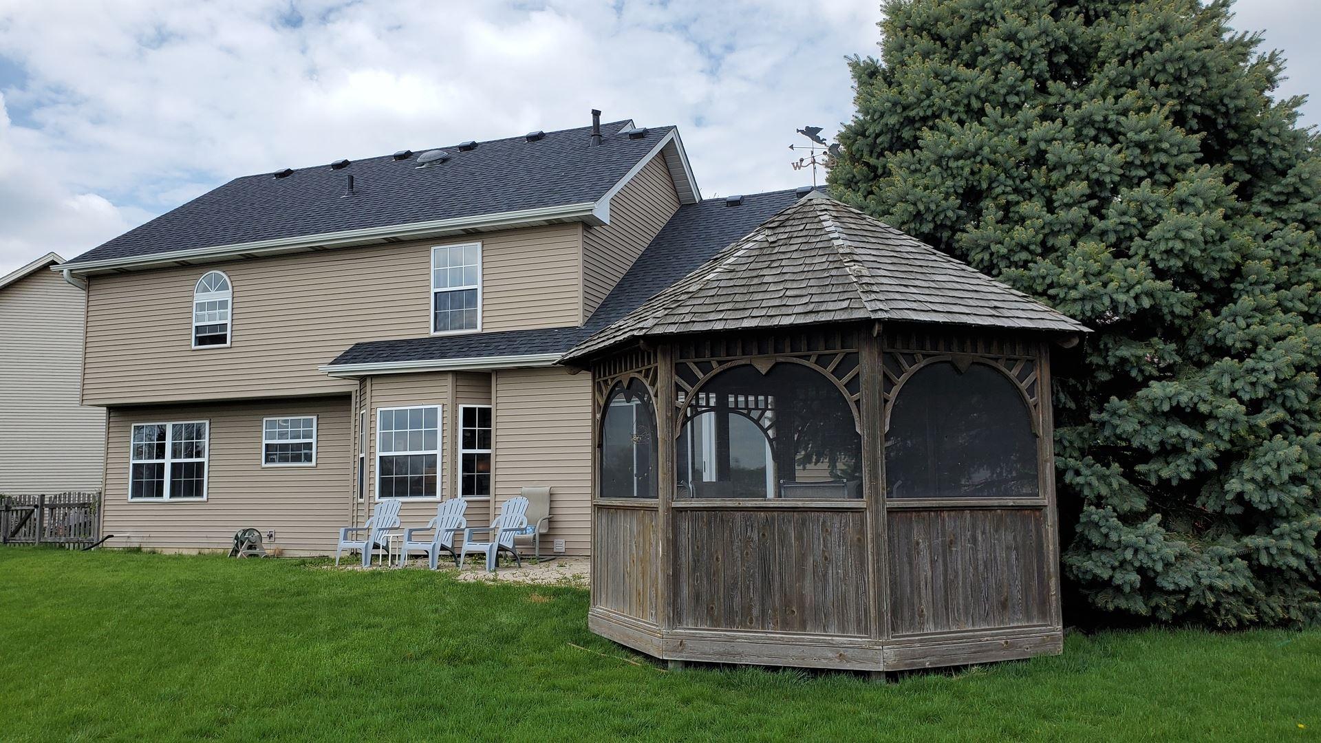 Photo of 208 Long Meadow Court, Oswego, IL 60543 (MLS # 11072009)