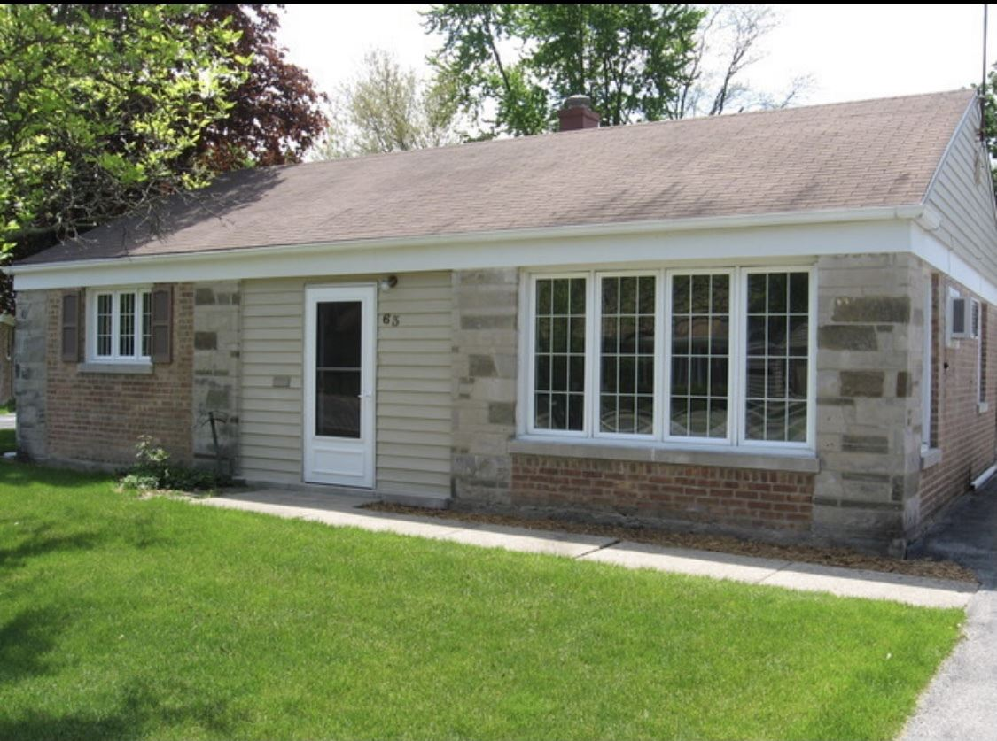 63 Marquette Street, Park Forest, IL 60466 - #: 11162009