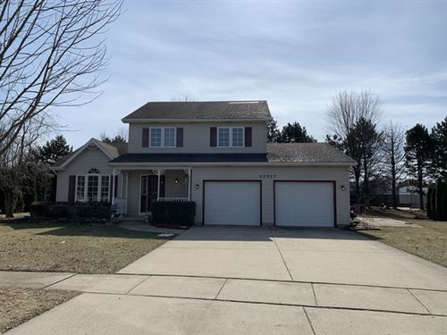 Photo of 22927 South Kathey Drive, Channahon, IL 60410 (MLS # 10584010)