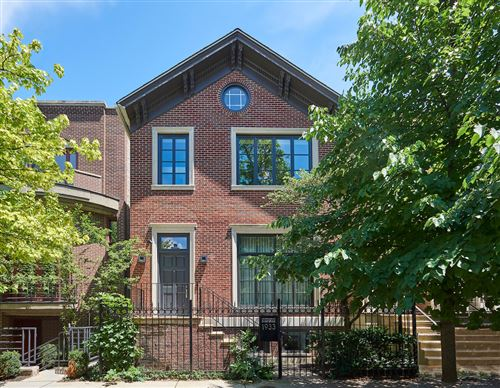 Photo of 1933 N Orchard Street, Chicago, IL 60614 (MLS # 10830010)