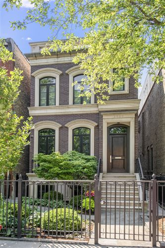 Photo of 2020 N CLIFTON Avenue, Chicago, IL 60614 (MLS # 10946010)