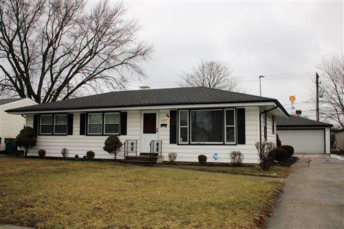 Photo of 408 E Bellarmine Drive, Joliet, IL 60436 (MLS # 10972010)