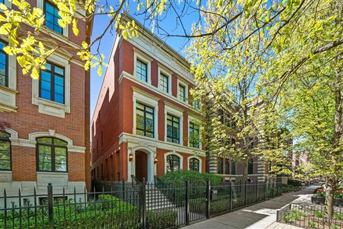 Photo of 2730 N MILDRED Avenue, Chicago, IL 60614 (MLS # 11076010)