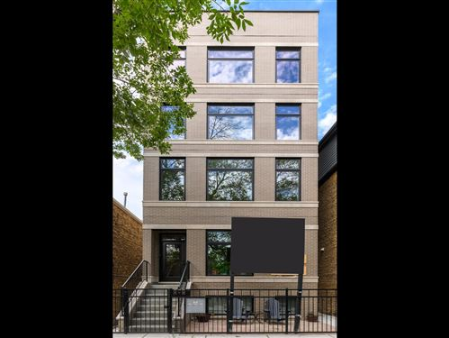 Photo of 2016 W Webster Avenue #3, Chicago, IL 60642 (MLS # 11208010)