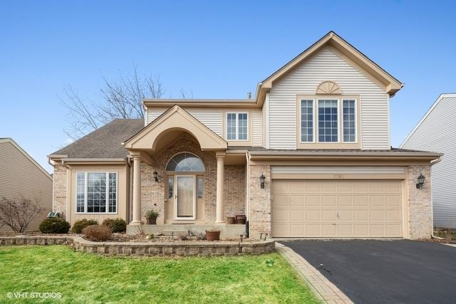 3790 Blackberry Drive, Lake in the Hills, IL 60156 - #: 10655010