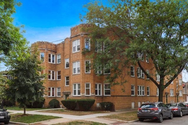 4944 N Rockwell Street #1, Chicago, IL 60625 - #: 11187010