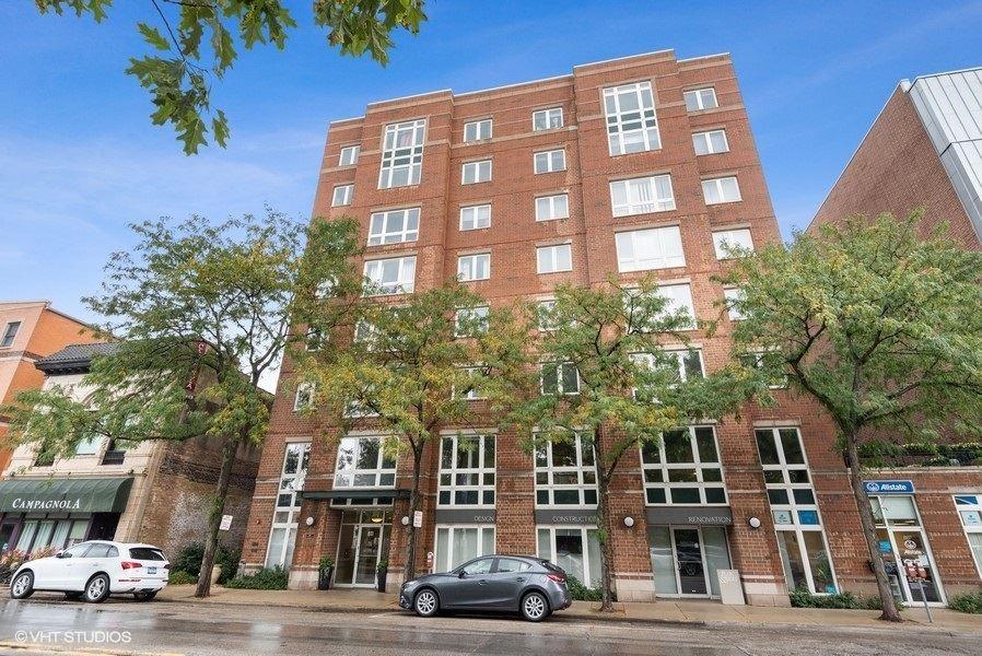811 Chicago Avenue #606, Evanston, IL 60202 - #: 11227010