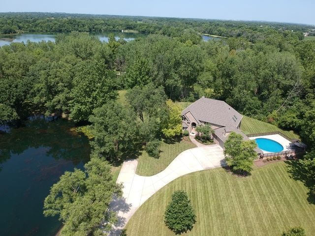 24647 S Ford Road, Channahon, IL 60410 - #: 10465011