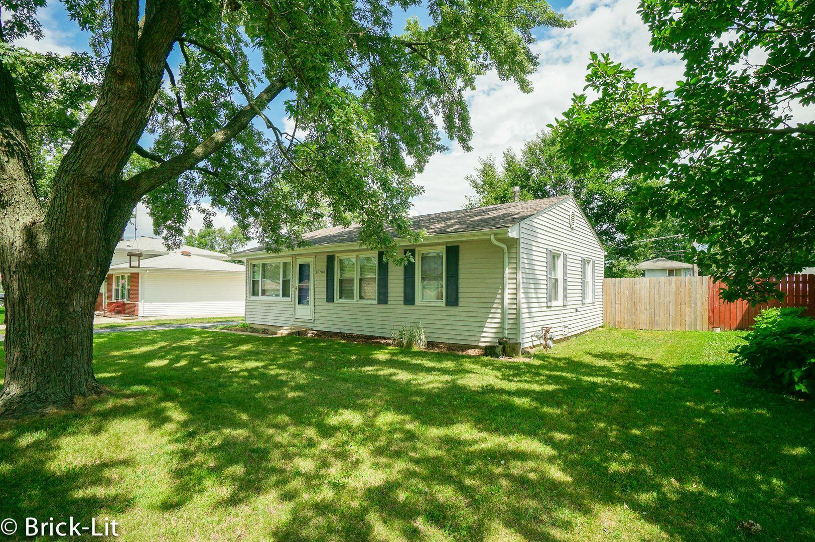 16765 Haven Avenue, Orland Hills, IL 60487 - #: 10804011