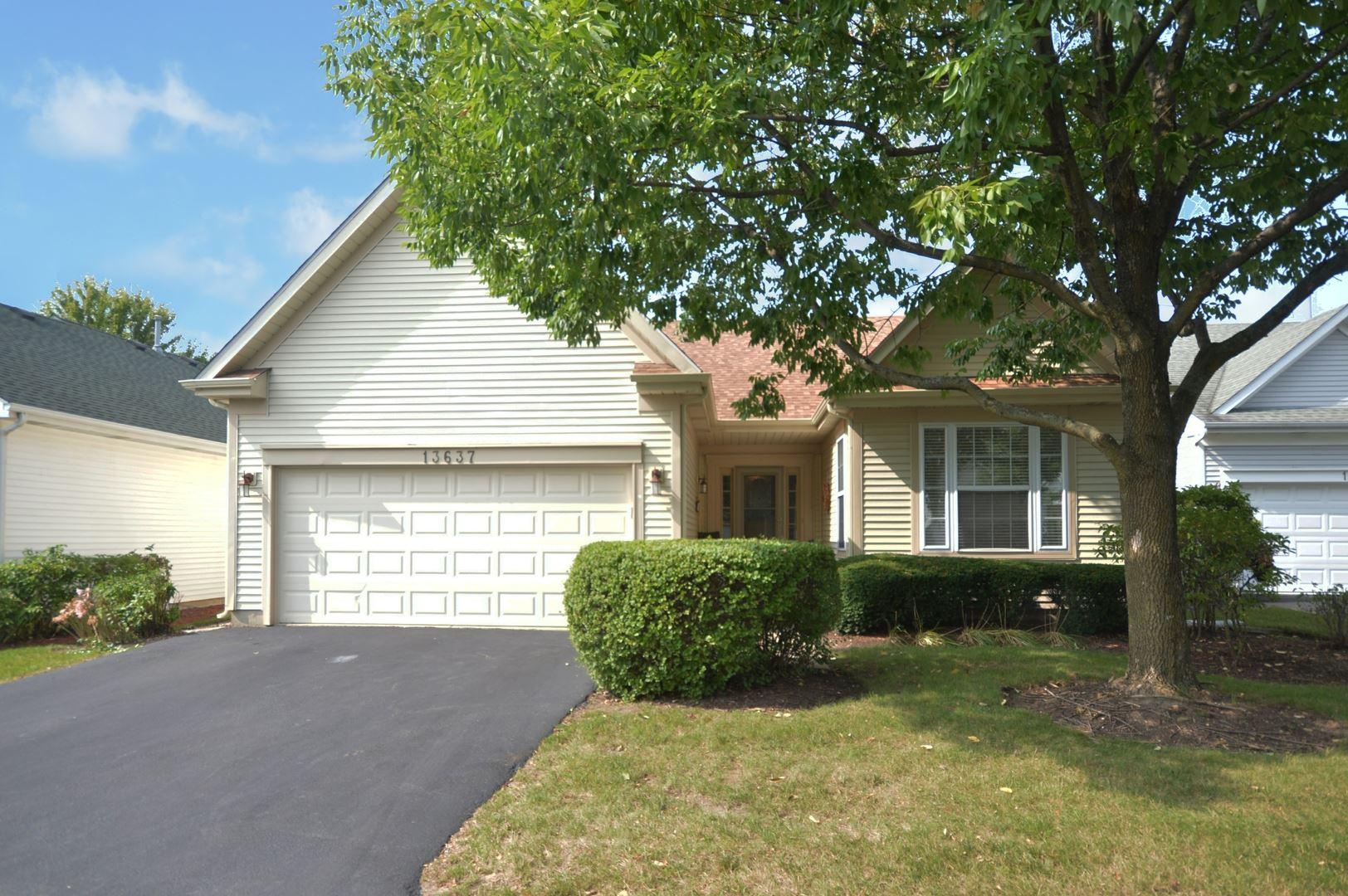 Photo of 13637 S Redbud Drive, Plainfield, IL 60544 (MLS # 10860011)
