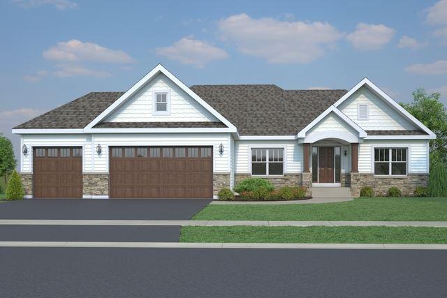 Photo of 5006 Carpenter Avenue, Oswego, IL 60543 (MLS # 11044011)