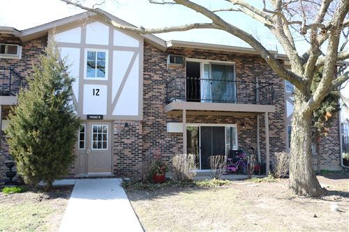 Photo of 9s060 Lake Drive #12-207, Willowbrook, IL 60527 (MLS # 10677012)