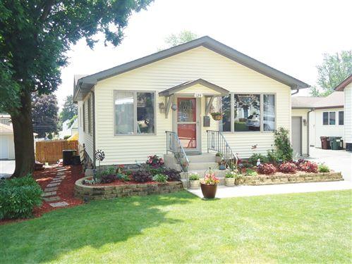 Photo of 124 ash Street, New Lenox, IL 60451 (MLS # 10774012)