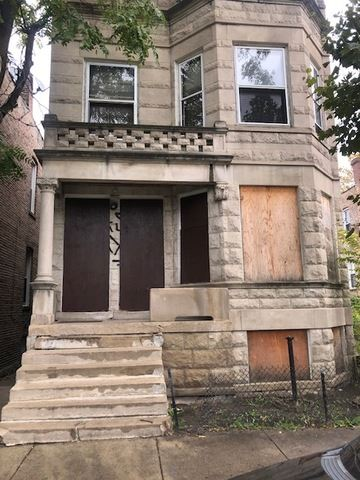 1619 S Central Park Avenue, Chicago, IL 60623 - #: 10782012