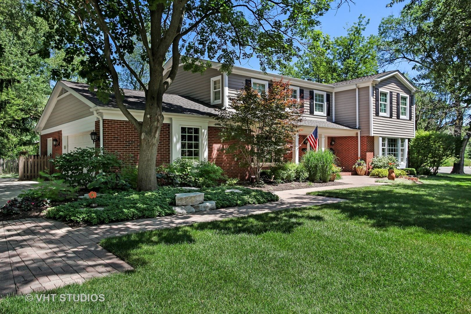 1529 Woodvale Avenue, Deerfield, IL 60015 - #: 10786012