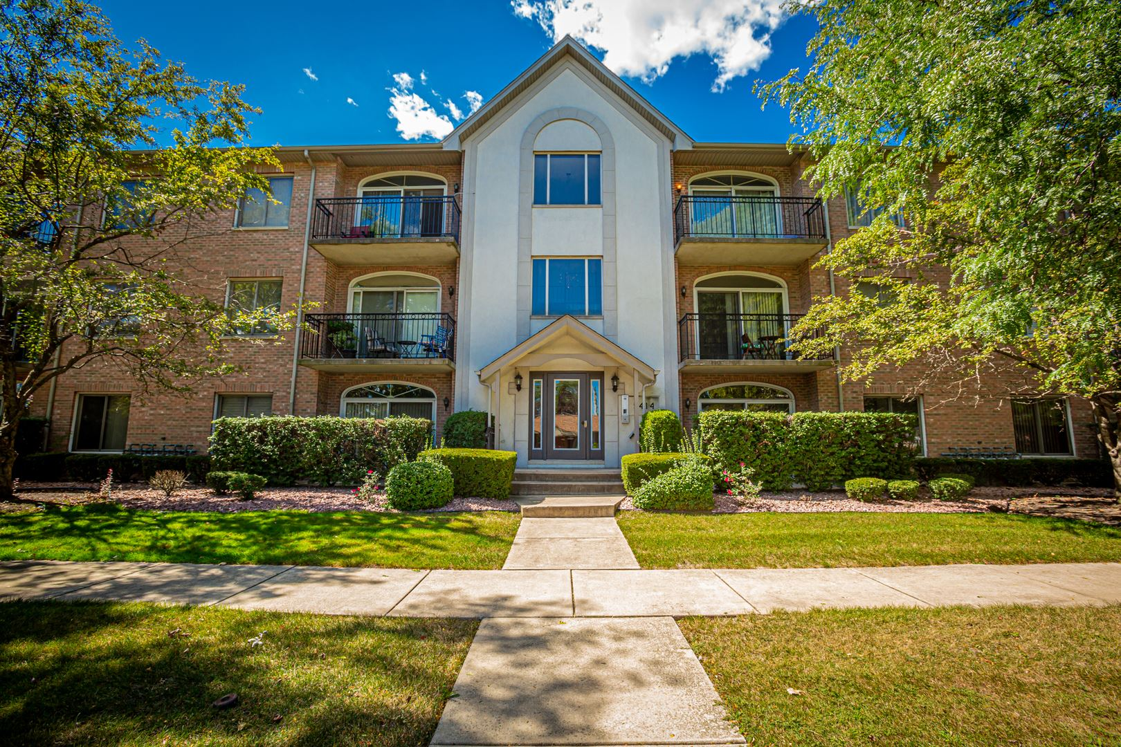 9414 S 77th Court #1D, Hickory Hills, IL 60457 - #: 10848012