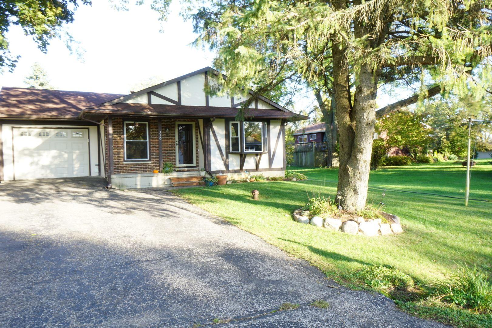 310 Burwood Road, Oakwood Hills, IL 60013 - #: 10894012